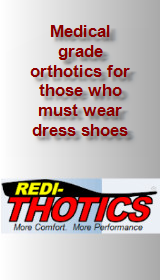 Great Toe Wound Shoe Recommendations